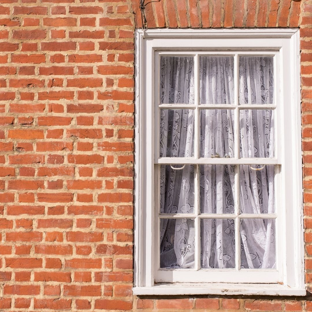 sash window repair Stafford